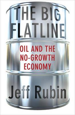 Big Flatline by Jeff Rubin