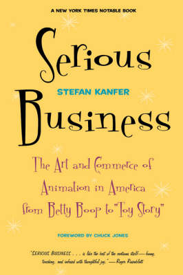 Serious Business by Stefan Kanfer