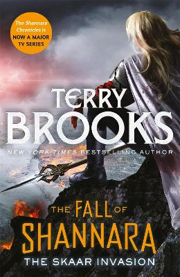 Skaar Invasion: Book Two of the Fall of Shannara by Terry Brooks