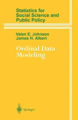 Ordinal Data Modeling by Valen E. Johnson