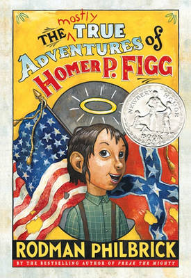 Mostly True Adventures of Homer P. Figg book