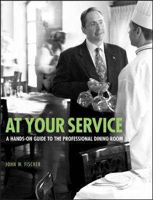 At Your Service by John W. Fischer