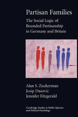 Partisan Families by Alan S. Zuckerman