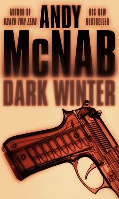 Dark Winter book