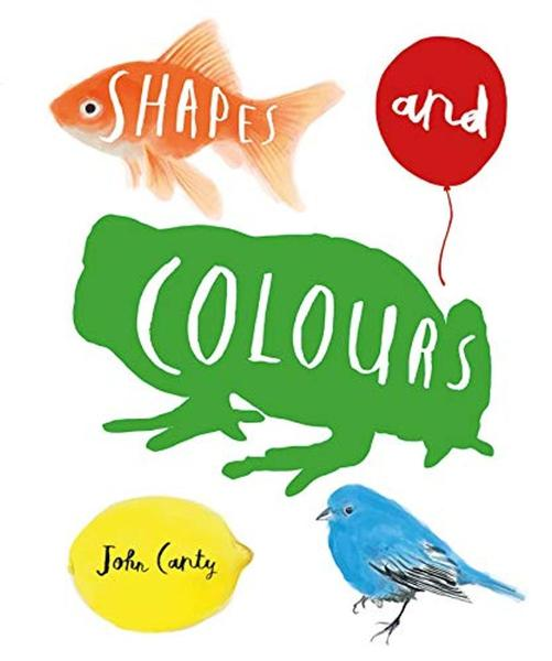 Shapes and Colours by John Canty