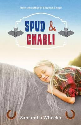 Spud & Charli book