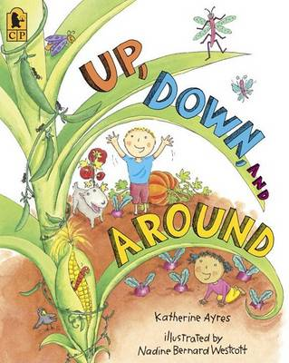 Up, Down, And Around (Big Book) book