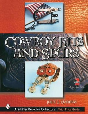 Cowboy Bits and Spurs book