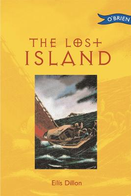 The Lost Island by Eilis Dillon