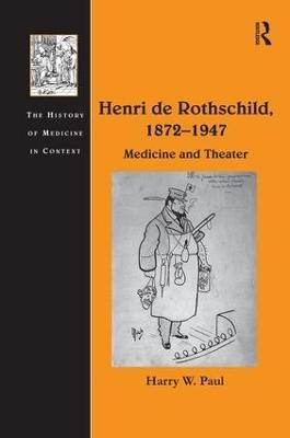 Henri de Rothschild, 1872 1947 by Harry W. Paul