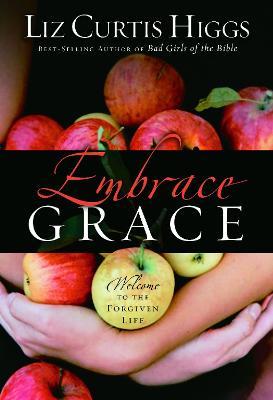 Embrace Grace book