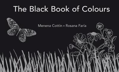 The Black Book of Colours by Menena Cottin