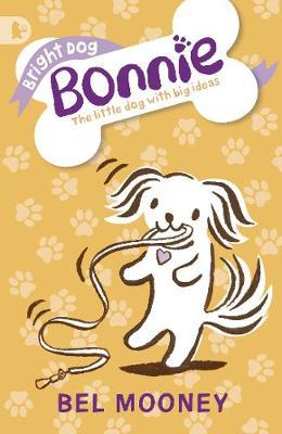 Bright Dog Bonnie book