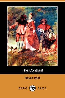 Contrast (Dodo Press) book