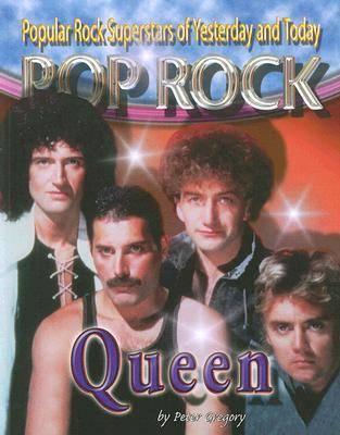 """""""Queen"""" by Peter Gregory"""
