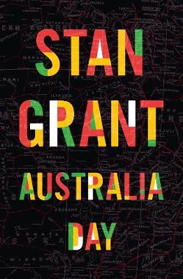 Australia Day by Stan Grant
