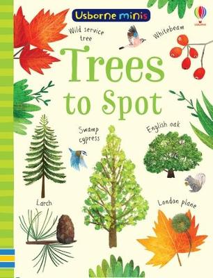 Trees to Spot by Sam Smith