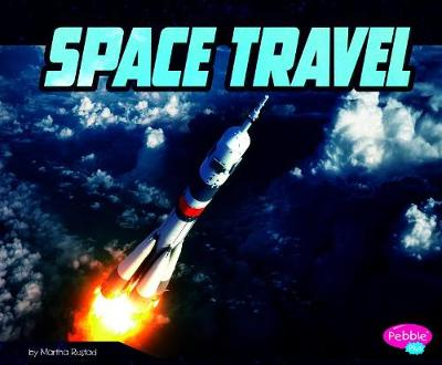 Space Travel by Martha E. H. Rustad