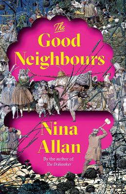 The Good Neighbours book