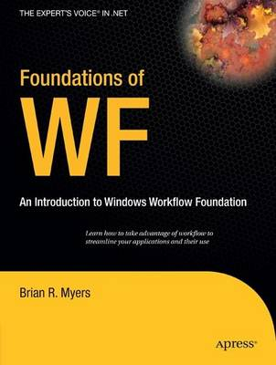 Foundations of WF book