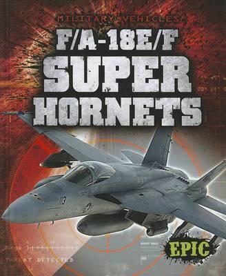 Super Hornets book