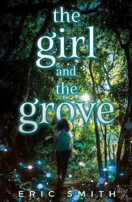 Girl and the Grove book