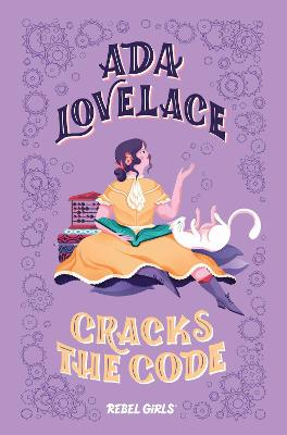 Ada Lovelace Cracks the Code book