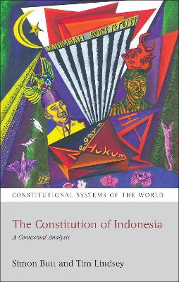 Constitution of Indonesia by Simon Butt