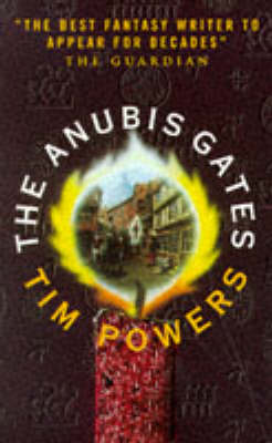 The The Anubis Gates by Tim Powers