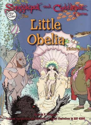 Little Obelia Picture Book by May Gibbs