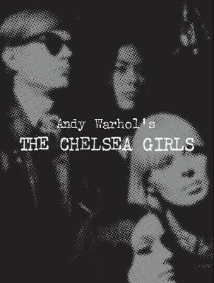 Andy Warhol's The Chelsea Girls book