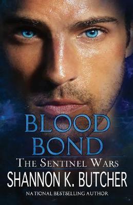 Blood Bond by Shannon K. Butcher
