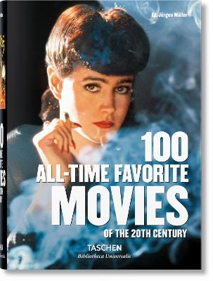 100 All-time Favorite Movies by Jurgen Muller