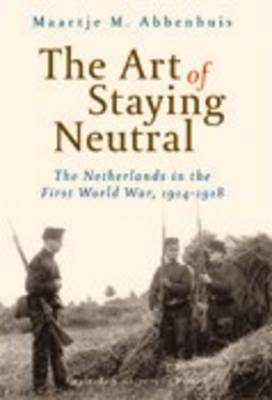 The Art of Staying Neutral by DR. Maartje Abbenhuis