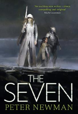 Seven by Peter Newman