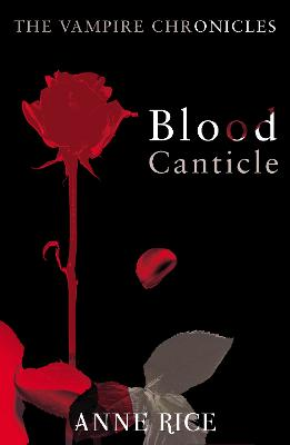 Blood Canticle book