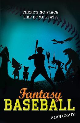 Fantasy Baseball book
