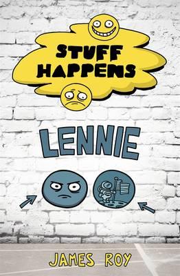 Stuff Happens: Lennie book