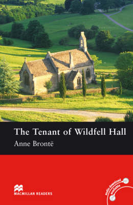 The The Tenant of Wildfell Hall by Anne Bronte
