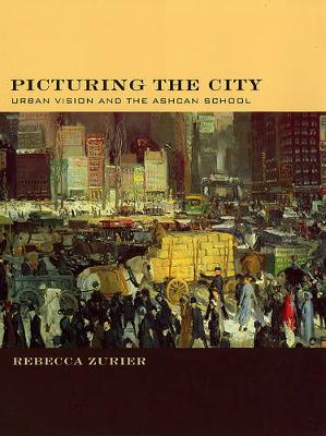 Picturing the City book