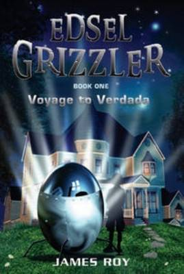 Edsel Grizzler: Voyage To Verdada book