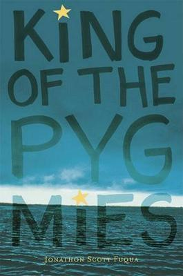 King Of The Pygmies by Jonathon Scott Fuqua
