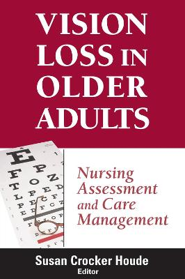 Vision Loss in Older Adults book