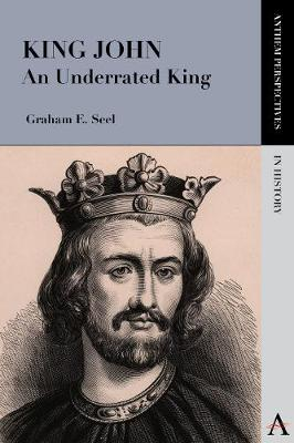 King John by Graham E. Seel