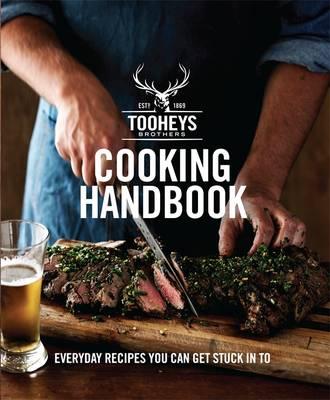Tooheys Cooking Handbook by