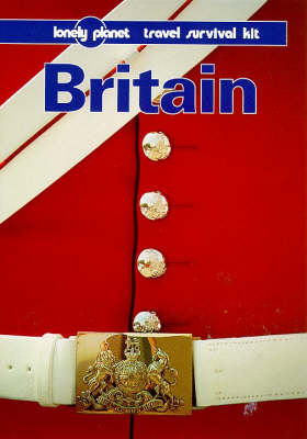 Britain by Tony Wheeler