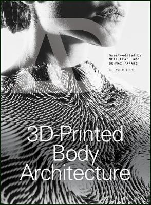 3D-Printed Body Architecture by Neil Leach