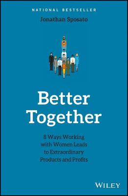 Better Together by Jonathan Sposato
