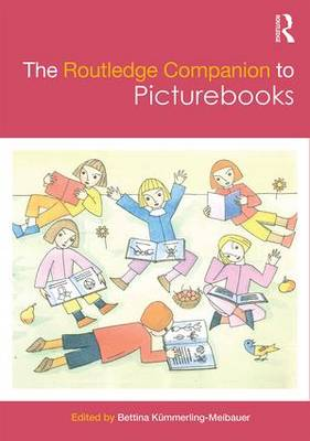 Routledge Companion to Picturebooks book