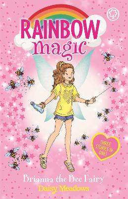 Rainbow Magic: Brianna the Bee Fairy: Special by Daisy Meadows